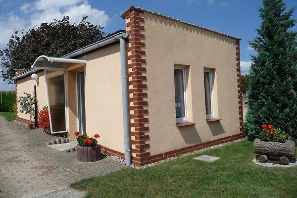 Ferienhaus Familie Pirsich à Malchow - Image 1