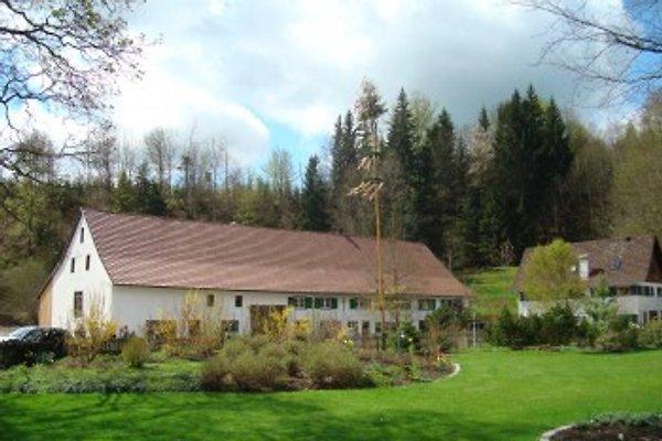 Emerlander Mühle in Isny - immagine 1