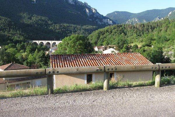 villa Lavande à Axat - Image 1
