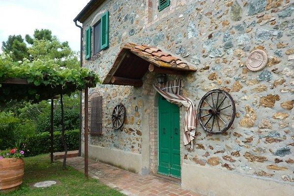 Casa della Madonna in Montaione - Bild 1