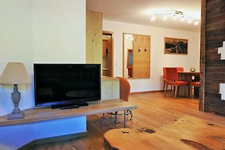 Haus Elisabeth - Wohnung Heuberg