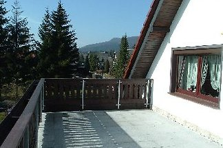 Ferienwohnung Lückendorf