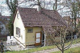 Domek letniskowy Haus Gertrud