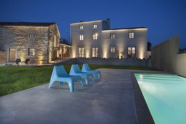 Villa B2 in Tinjan - immagine 1