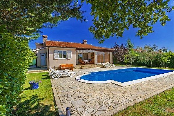 Villa Agava en Poreč - imágen 1