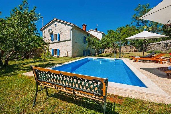 Casa Atilio y Ana en Visnjan - imágen 1