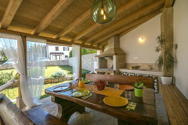 Casa Jagoda in Visnjan - immagine 1