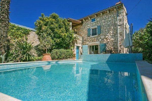 Villa Annette à Musalez - Image 1