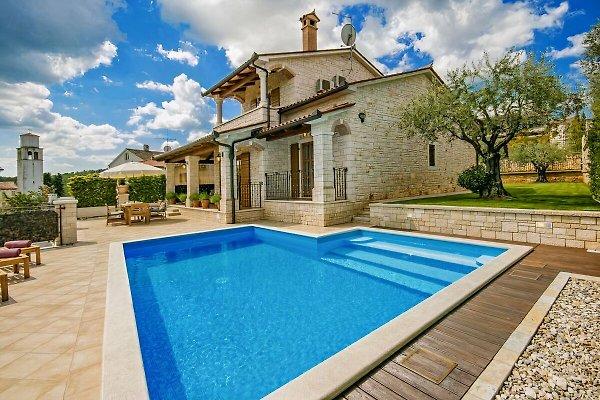 Villa Giorgia à Vizinada - Image 1