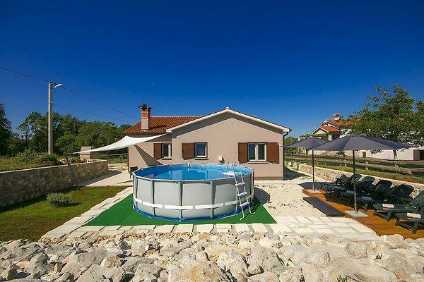 Casa Barbici in Nedešćina - immagine 1
