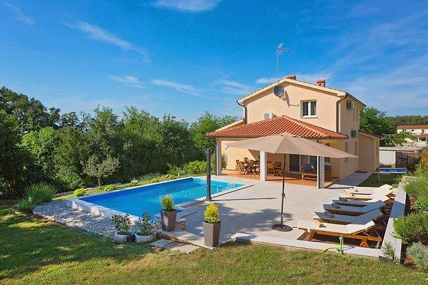 Villa Nona Nina à Tinjan - Image 1