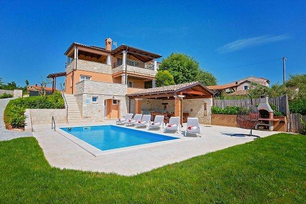 Villa Valentina in Poreč - immagine 1