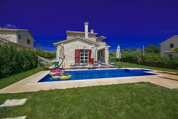 Villa Emily à Vižinada - Image 1