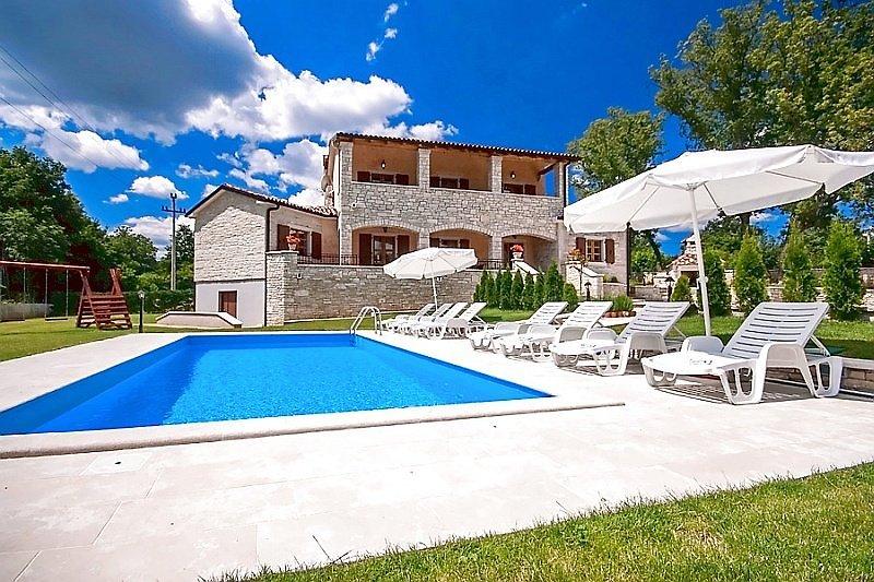 Villa Vernier en Kringa - imágen 2