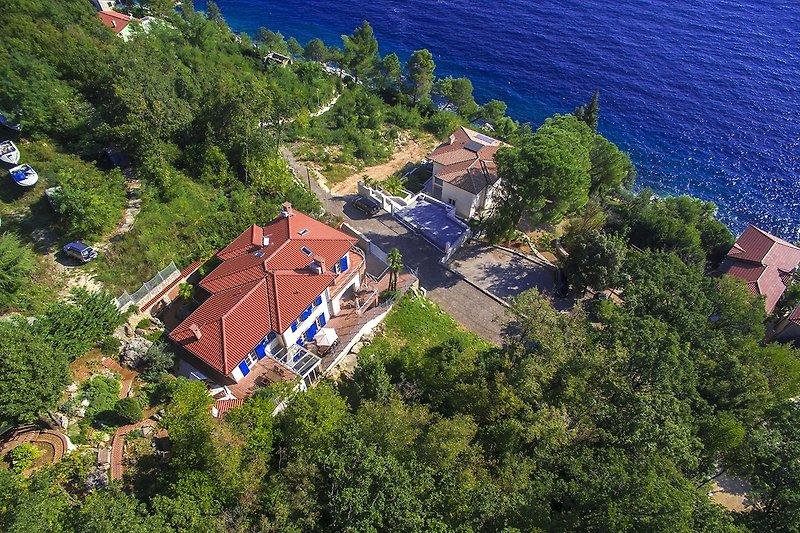 Villa Salvia by the sea