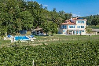 Villa Kanedolo