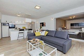 Moderni apartman Leni u Labinu