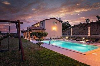Villa Vista Visinada