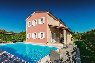Villa Martina Bijazici