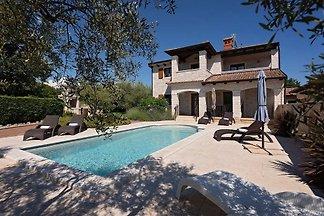 Villa Lory Vabriga