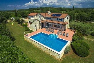 Villa Mia Milanezi