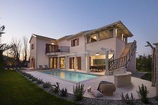 Villa Mandolata