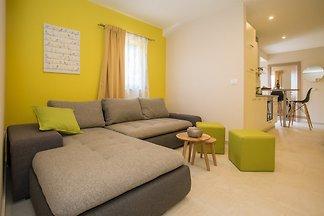 Apartamento de vacaciones Ulika