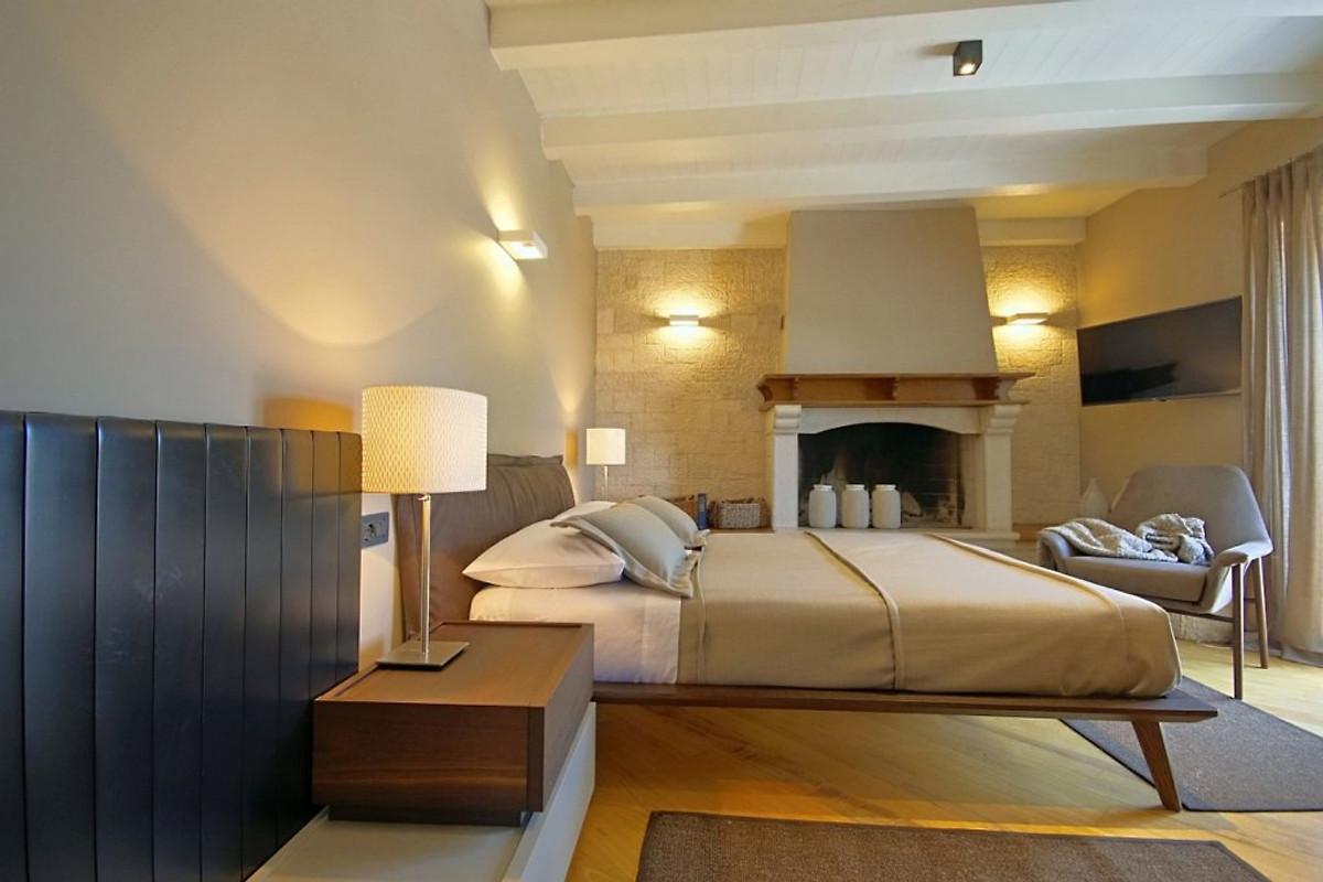 Villa zita casa vacanze in pican affittare for Piani di casa con 5 camere da letto con stanza bonus