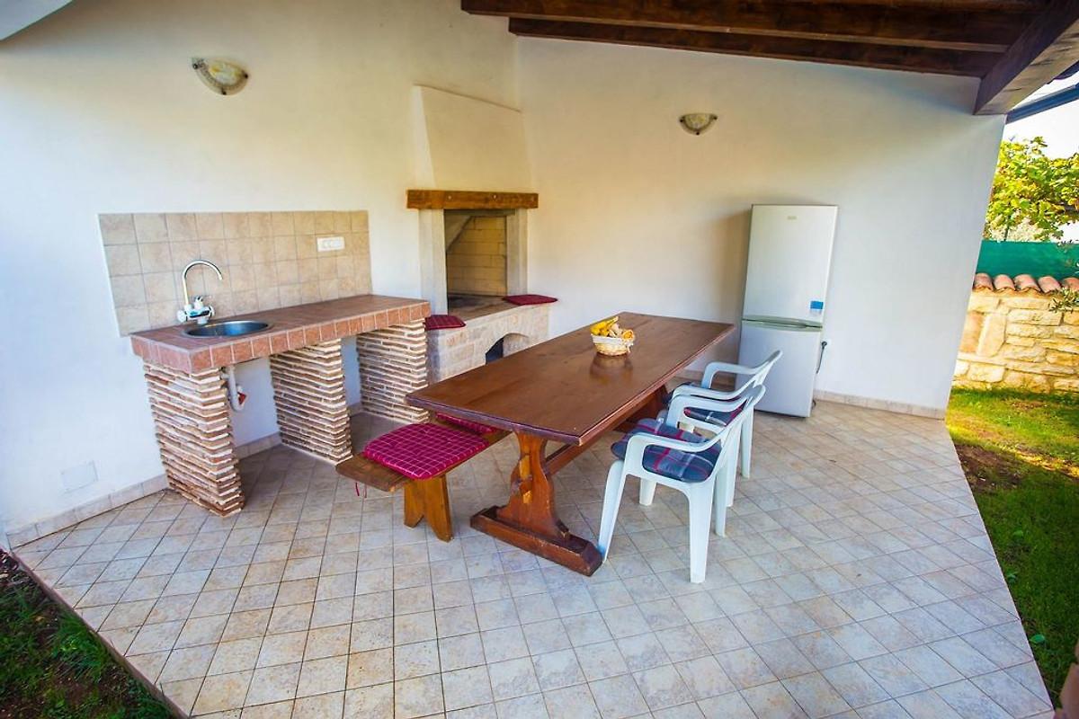 Sommerküche Für Kinder : Casa eden ferienhaus in vabriga mieten