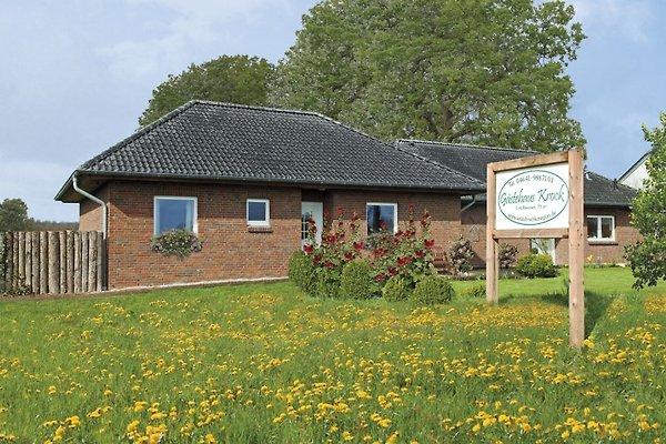 Gästehaus Krock en Steinfeld -  1