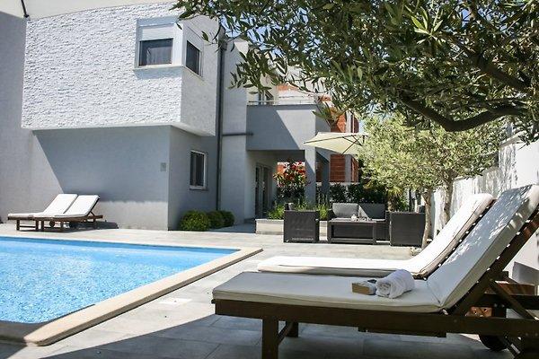 Cottage Villa Gabi en Zadar - imágen 1