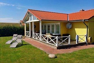 Strandhaus Wesselburenerkoog 4****