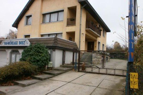 Ferienhaus Kovacs in Balatonbereny - Bild 1