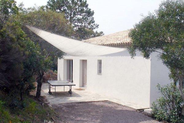 Vila za 12P sa bazenom - Kuća za odmor u Saint Raphaël unajmiti