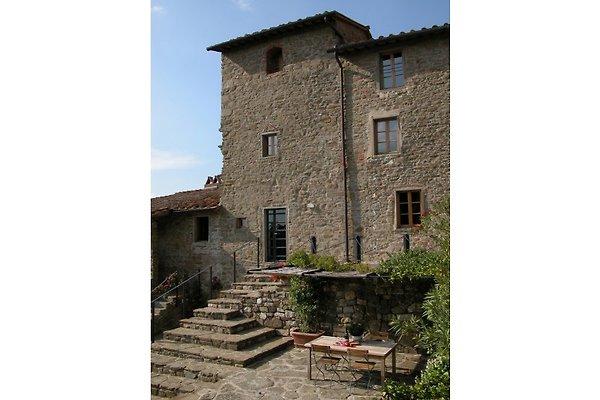 """Campolungo - """"La Torre"""" in Greve in Chianti - immagine 1"""