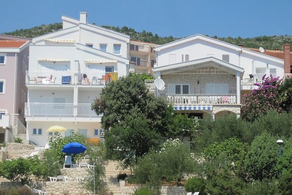 Villa Mediteraneo in Komarna - Bild 1