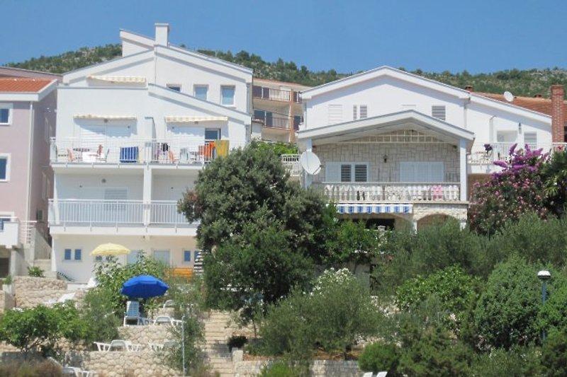 Villa Mediterraneo en Komarna - imágen 2