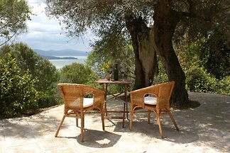 Apartment Vera in Umbria - Tuscany in a fantastic panoramic position with room for up to 2 people.