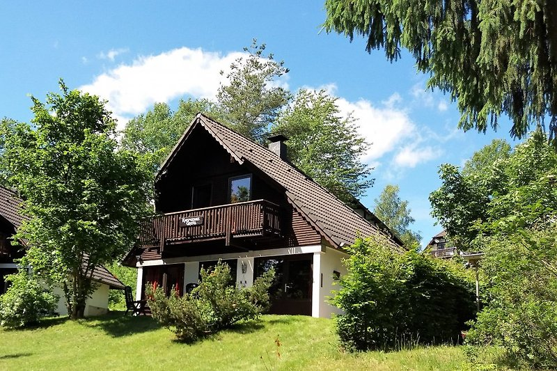 Knusperhaus Gretel