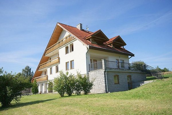 Villa Regina à Kutna Hora - Image 1