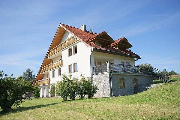 Villa Regina in Kutna Hora - immagine 1