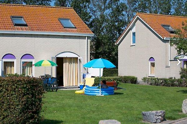 De Soeten Haert Maison SE 7 pers. à Renesse - Image 1