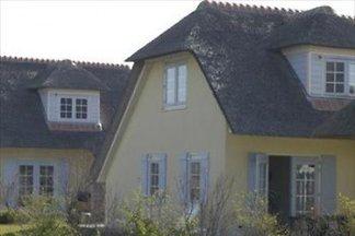 Das Ferienhaus Buitenhof Domburg Landhaus M6