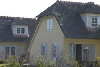 La casa de vacaciones Buitenhof Domburg Landhaus M6