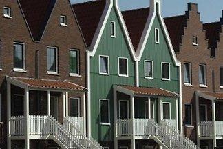 Marinapark Volendam 5 personnes
