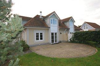 Villa Kamperland H 8 personas