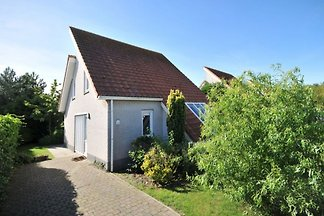 Zeeland Village Ferienhaustyp E