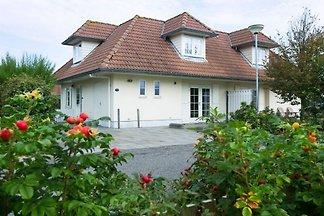 Villa UL10 Buitenhof Domburg