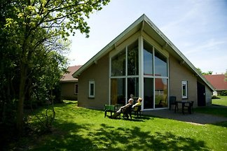 Hof Domburg vacaciones confort en el hogar 4A