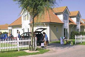 Gruppenhaus de Banjaard FV 16 Pers.